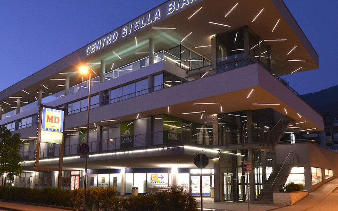 Centro Stella Bianca
